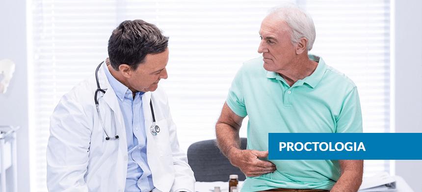 Proctologia